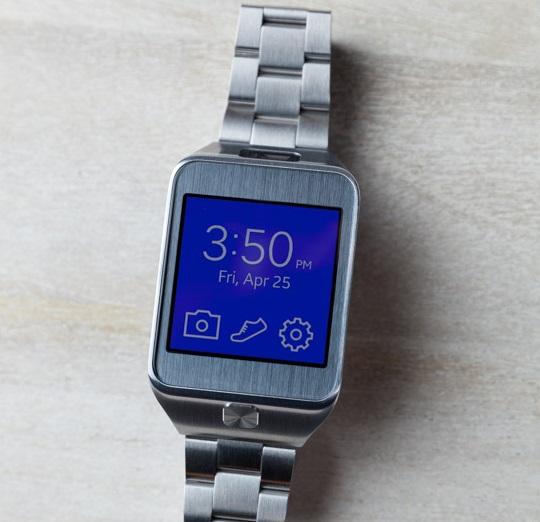 Come cambiare e personalizzare il cinturino su Samsung Gear 2
