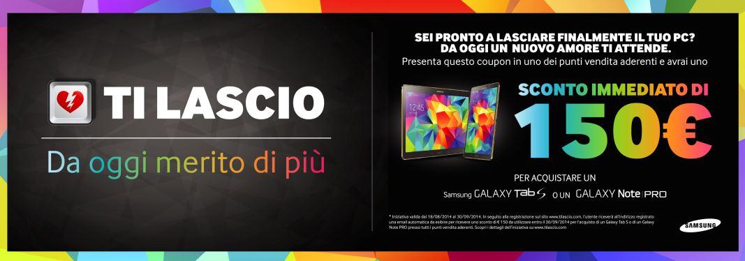 Alcuni giorni fa vi mostrammo una serie di video facenti parte di una mini campagna promozionale Samsung Italia | Ti lascio perch
