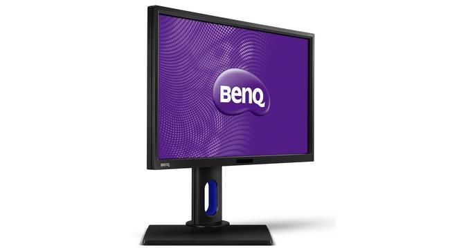 """BenQ BL2420PT: nuovo Monitor WQHD da soli 24"""""""