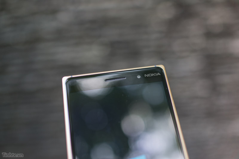 Динамик Lumia 830 Gold Edition