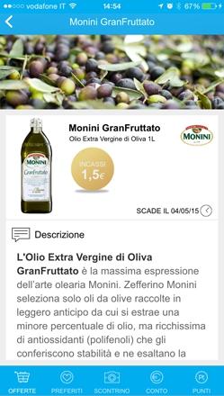 image new - Arriva T-Frutta: la prima app che fa guadagnare andando a fare la spesa