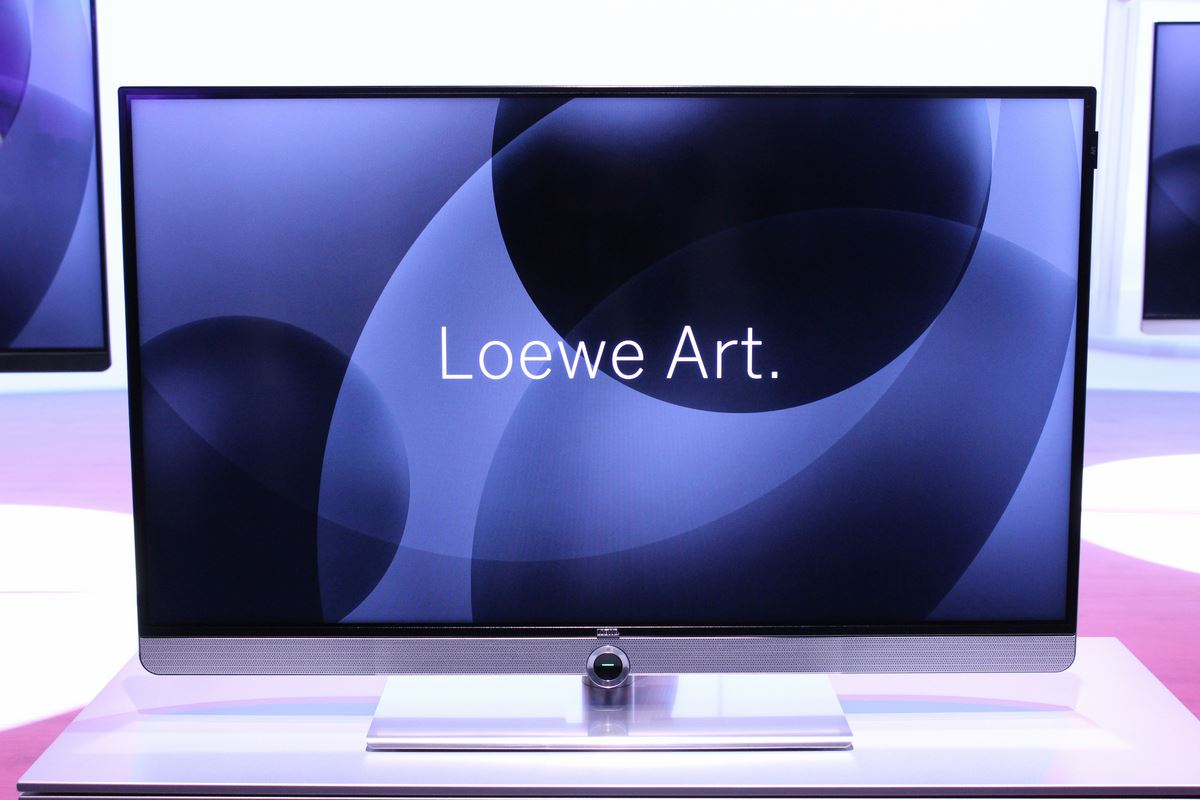 Beautiful Tv Loewe Prezzi Gallery - Home Design Ideas 2017 ...