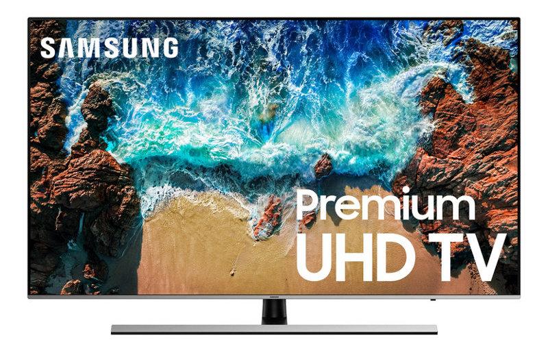 Samsung annuncia i TV NU8000 e NU7000 | Prezzi Italia - HDblog.it
