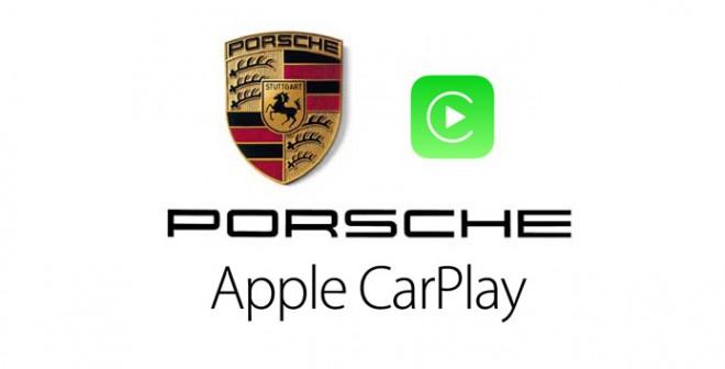 Apple ha silenziosamente aggiornato la sua pagina web dedicata a CarPlay , confermando la futura presenza del suo sistema infortainment nelle celebri vetture della casa automobilistica tedesca Porsche.