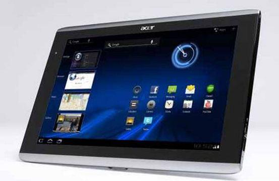 """TASTIERA Bluetooth Custodia con supporto per Acer Iconia One 7/"""" Android Tablet 5"""
